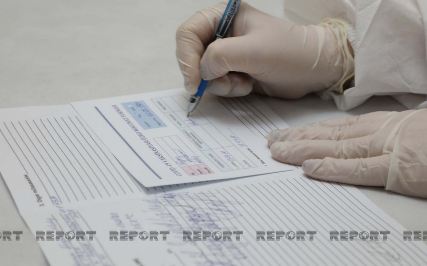 Названо число вакцинированных от COVID-19 в Азербайджане