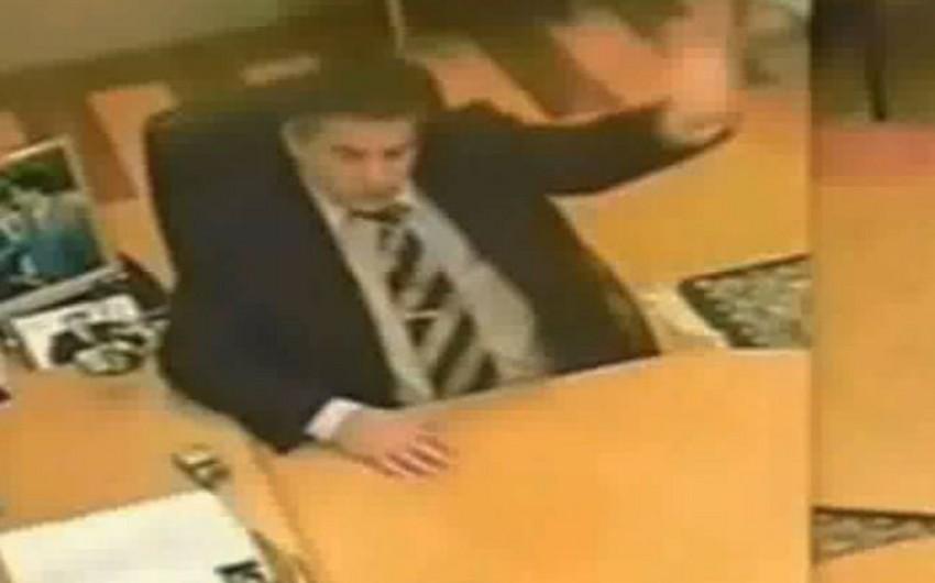 MTN işi: 2010-cu ildə Elşad Abdullayev məni videoya çəkib