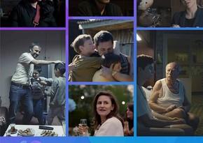Фильмы, которые будут представлены на Бакинском международном кинофестивале