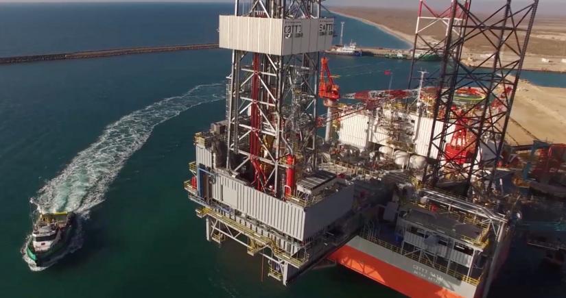 Satti 6 km-dən çox dərinliyi olan neft-qaz quyuları qaza biləcək
