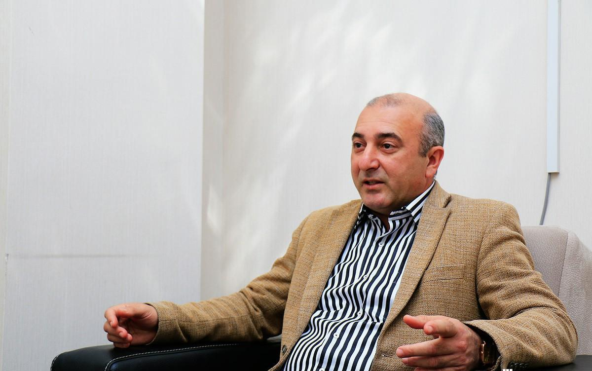 Hərbi ekspert Ədalət Verdiyev