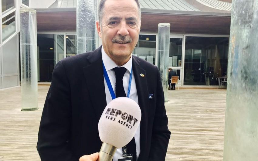 """AŞPA həmməruzəçisi: """"Azərbaycanın Avropa Şurasından çıxması təşkilat üçün böyük problem yaradacaq"""" - MÜSAHİBƏ"""