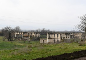 Vüsal Qasımlı: İnkişafın Qarabağ modeli qurulacaq