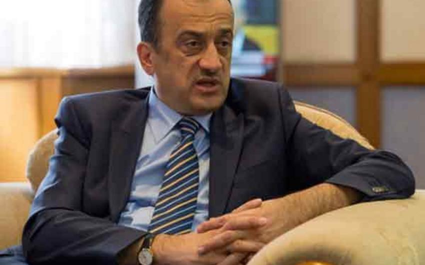 Ümit Yardım: Rusiya-Türkiyə münasibətlərinin normallaşmasında Azərbaycan mühüm rol oynayıb