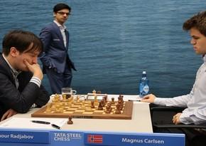 Магнус Карлсен: Теймура Раджабова трудно победить