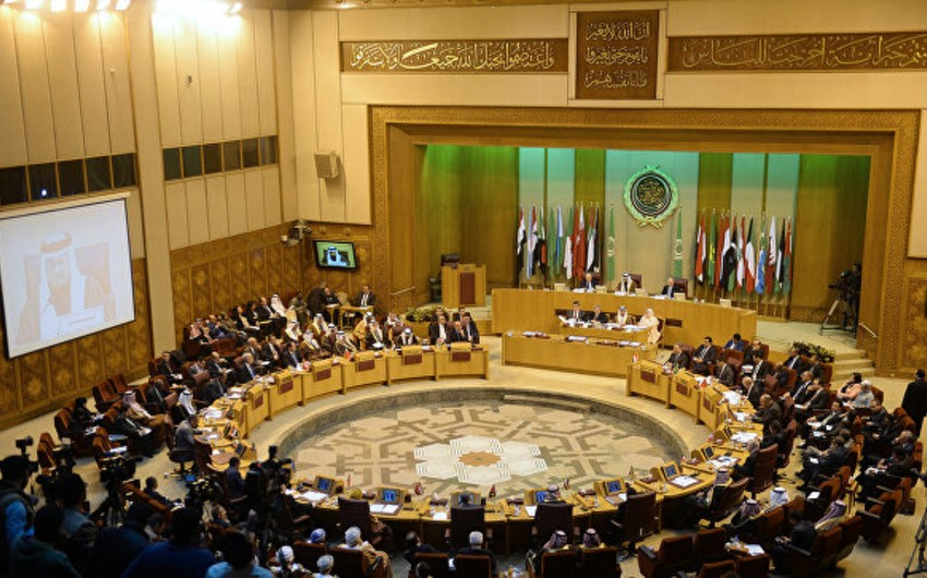 В Лиге арабских государств обсудят укрепление отношений с Азербайджаном