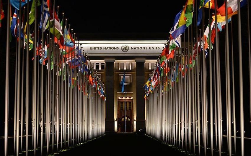 ABŞ BMT-nin İnsan Haqları Şurasından çıxıb