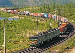 РЖД снижает тарифы на грузовые перевозки в Азербайджан