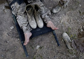 Ermənistan ordusunda gözlənilməz yoxlama keçirilir