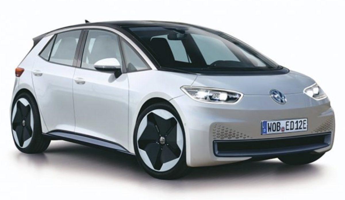 Ford и Volkswagen выпустят пикапы и электромобили