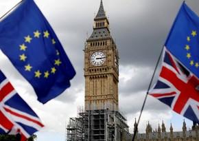 ЕК предложила применять соглашение по Brexit временно