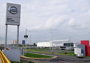 Nissan to stop production in Mexico due to chip shortage