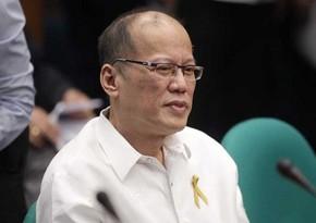 Умер экс-президент Филиппин
