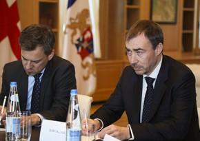 EU Special Representative calls on parties to Karabakh conflict for restraint