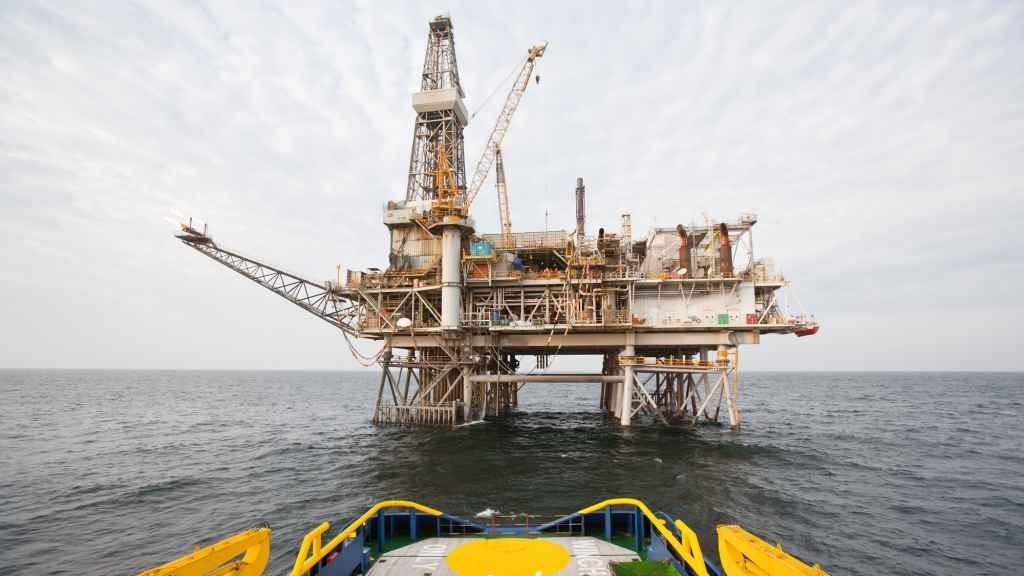 Azerbaijan gets first bonus on new ACG agreement in late January
