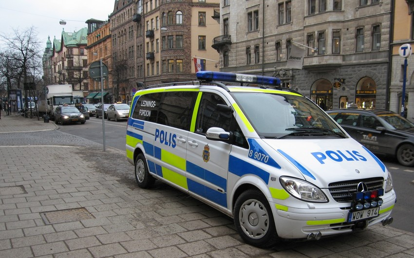 Swedish woman keeps her son locked up for 30 years