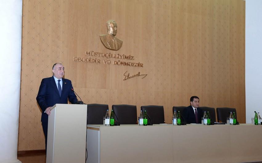 Mammadyarov: Azerbaijan has embassies in 59 countries