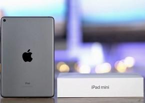 Apple to introduce new iPad mini this fall