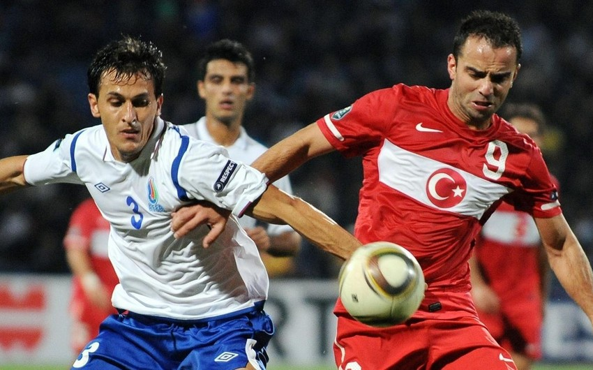 Türkiyə-Azərbaycan oyunu təxirə salına bilər
