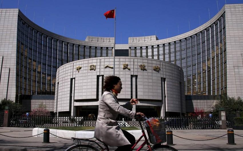 Çin 15 illik fasilədən sonra ilk dəfə dövlət istiqrazı buraxıb