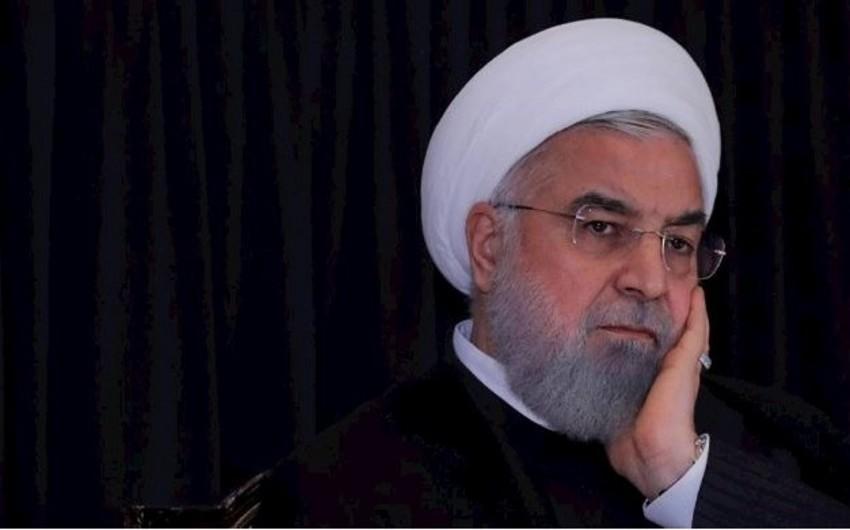 İran prezidenti ABŞ-a 1988-ci ildə vurulmuş sərnişin təyyarəsini xatırladıb