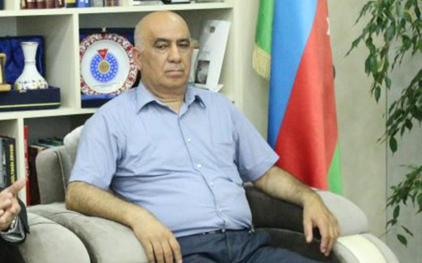 На суде экс-заместителя генпрокурора выступил потерпевший