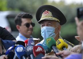 Deputy Minister: 100 Emergency Ministry employees sent to Turkey