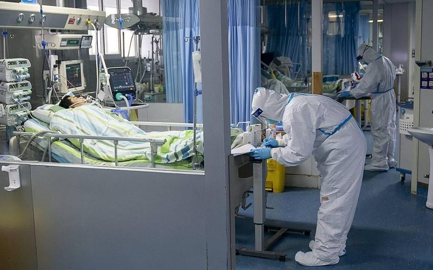 Çində koronavirusa yoluxanların sayı 14,3 min nəfərə, ölənlərin sayı 304 nəfərə çatıb