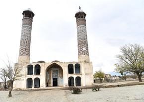 Nazirlik: UNESCO missiyasının azad edilmiş ərazilərə səfəri ilə bağlı sənəd hazırlanır