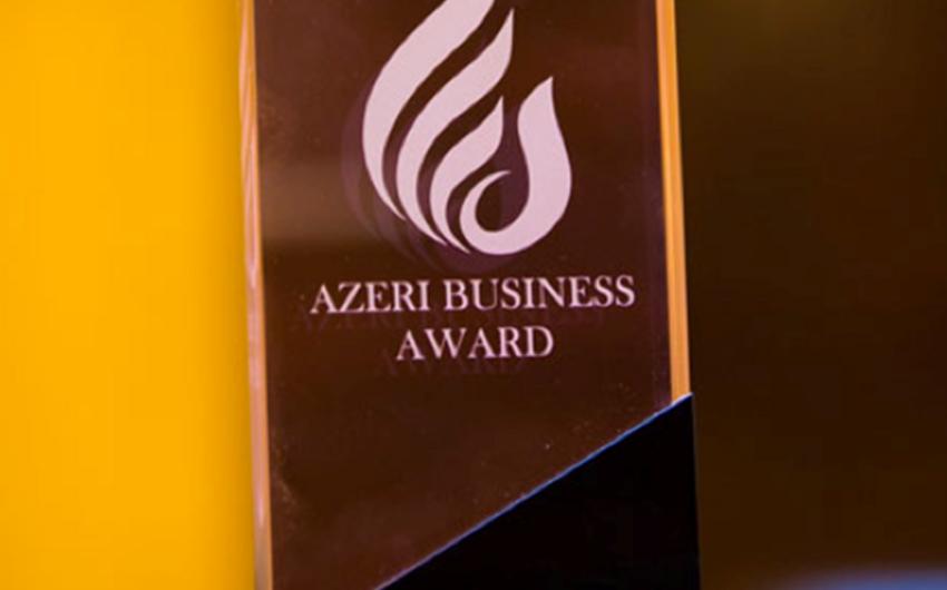 Azərbaycanlı iş adamı Business Time jurnalı tərəfindən İlin iş adamı: İşgüzar nüfuz-2014 mötəbər mükafatına layiq görülüb