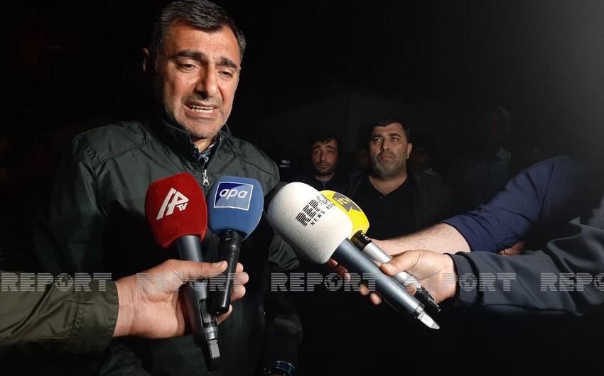 Şəhid jurnalist Məhərrəm İbrahimov valideynlərinin məzarı yanında dəfn olunacaq