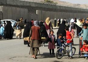 В Афганистане возобновили выдачу паспортов