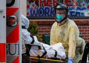 Число инфицированных COVID-19 в США превысило 5 млн