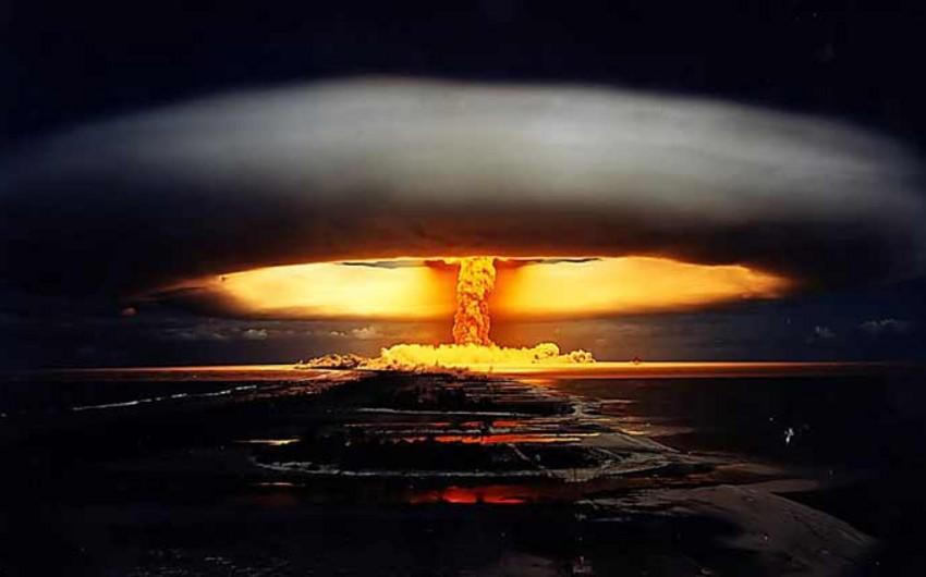 Şimali Koreya hidrogen bombasını sınaqdan keçirib