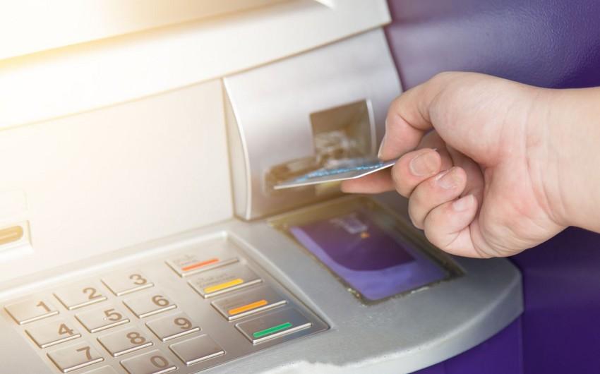 Azərbaycan bankları bu il 36 bankomat quraşdırlıb