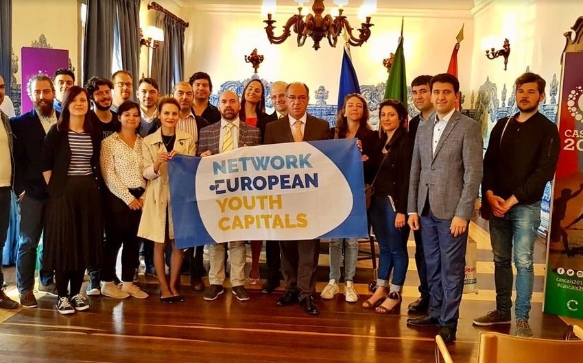 Депутат Нагиф Гамзаев: Азербайджанская молодежь будет активно участвовать в проектах Европейского Союза