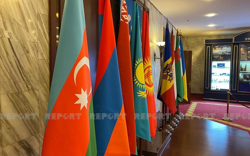 Страны СНГ обсуждают экономическое сотрудничество в Москве