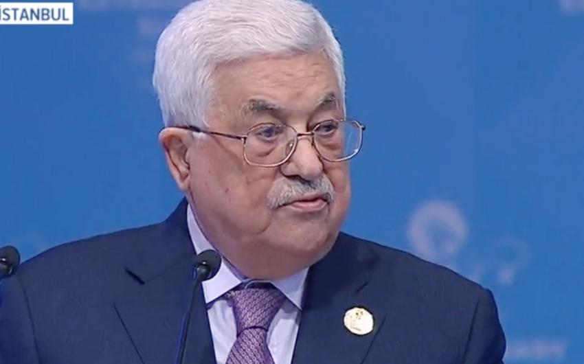 Президент Палестины: Иерусалим будет столицей Палестины