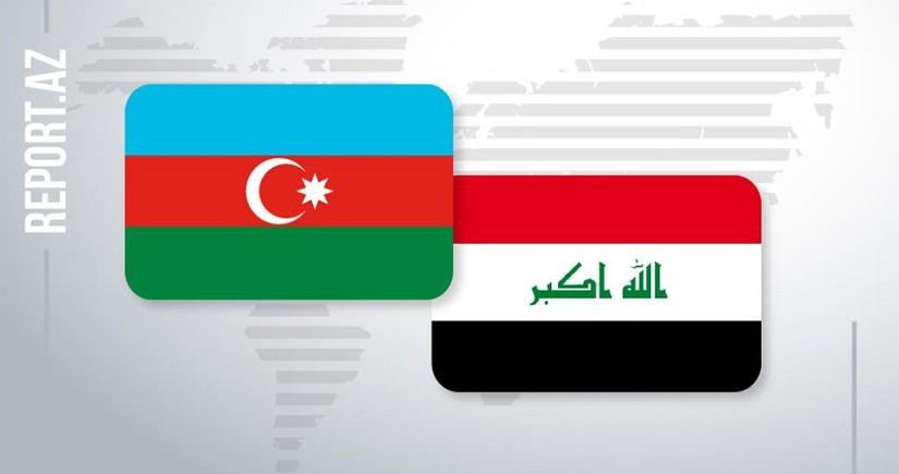 Azərbaycan-İraq Hökumətlərarası Birgə Komissiyanın tərkibi dəyişib