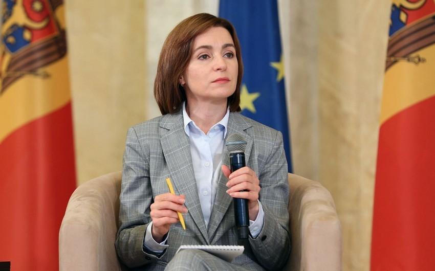 Moldova prezidentinin inaqurasiyasına xarici qonaqlar qatılmayacaq