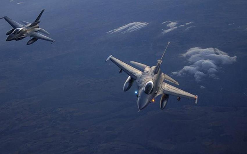 Turkish military neutralize 17 terrorists in northern Iraq