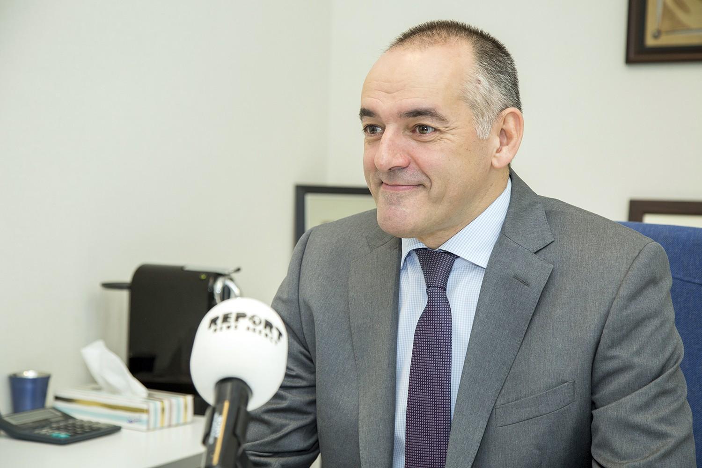 Управляющий директор Alstom: Доставка всех 40 локомотивов для БТК продлится до конца 2020 года - ИНТЕРВЬЮ