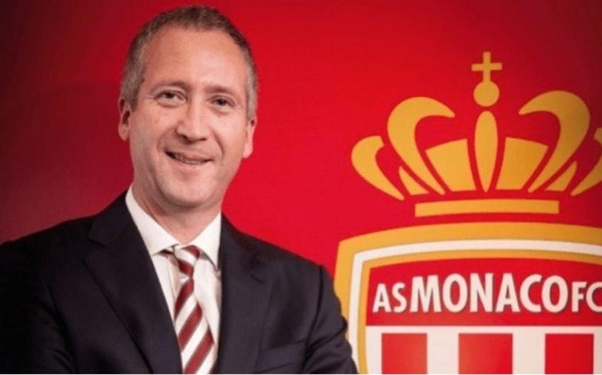 Tanınmış klubun vitse-prezidenti istefaya göndərilib