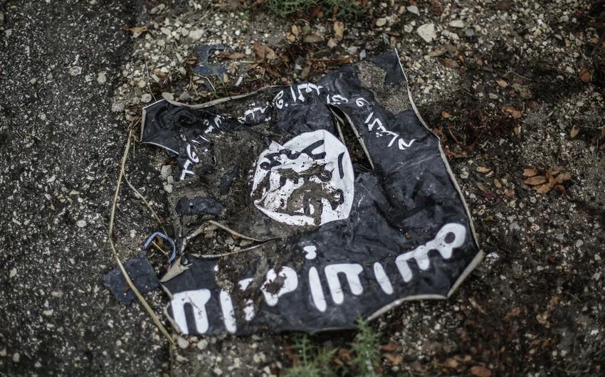 İraqda İŞİD üzərində qələbənin ildönümü qeyd olunur