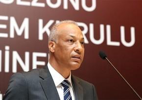В Турции подал в отставку председатель Центрального судейского комитета