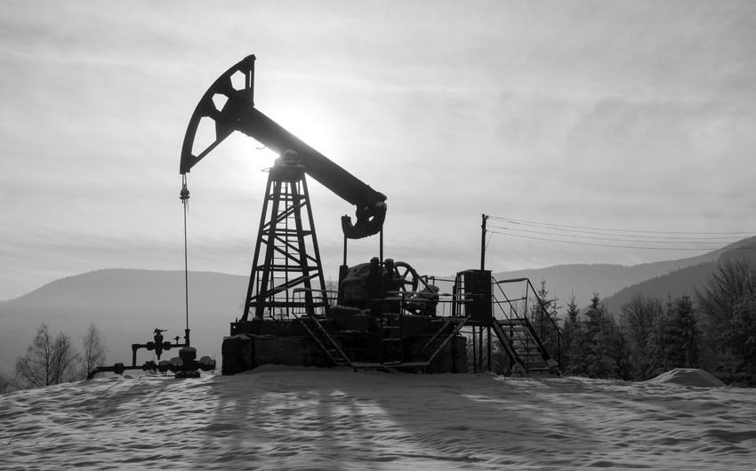 ABŞ-da neft-qaz quyularının sayı kəskin artıb