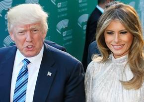 Заразившийся коронавирусом Трамп обратился к американцам
