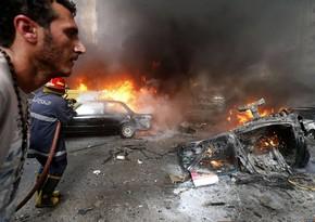Bağdad bazarındakı terrorun təşkilatçısı zərərsizləşdirildi
