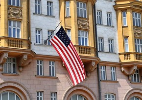 US stops issuing nonimmigrant visas to Russians