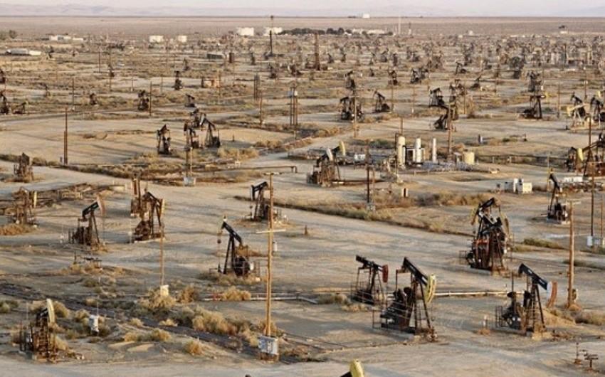 ABŞ-da şist neft istehsalçıları müflisləşir
